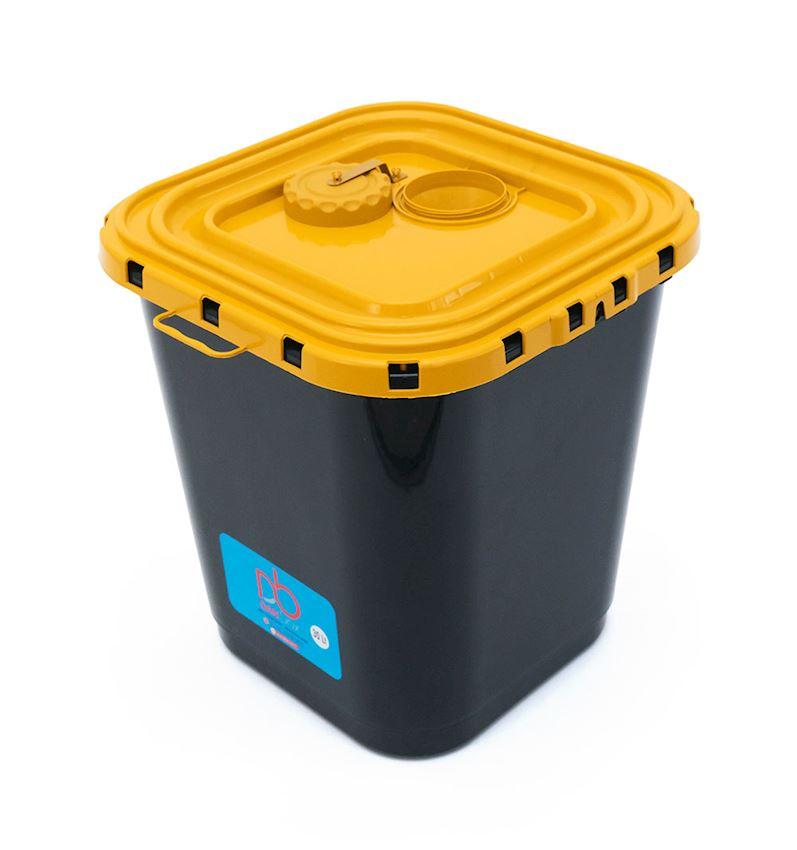 Dangerous Waste Contaıners Danbox