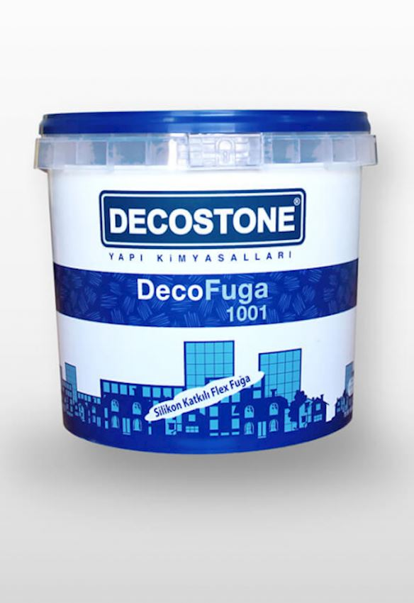 Decofuga-1001 Colored Joint Filler 5kg Other Masonry Materials