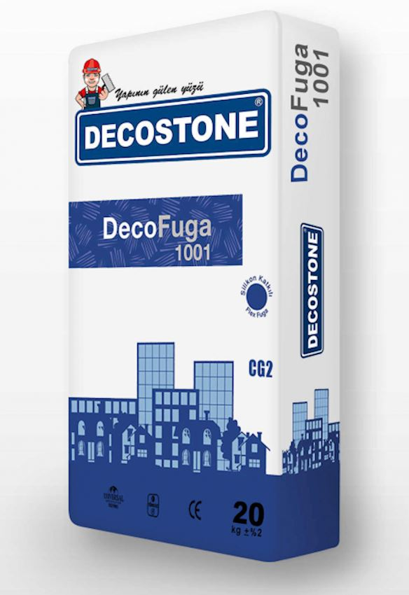 Decofuga-1001 Joint Filler 20kg Other Masonry Materials