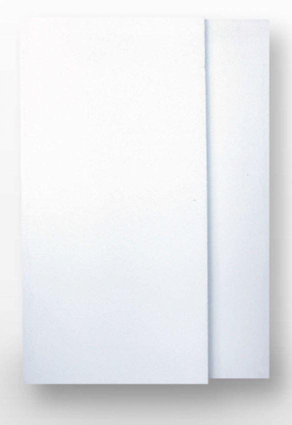 Decomanto Heat Insulation Sheet White Heat Insulation Materials