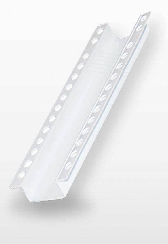 Decomanto Pvc Fuga Profile  Heat Insulation Materials