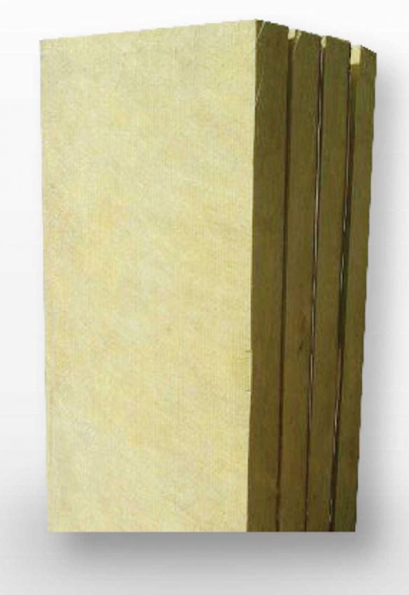 Decomanto Stone Wool Sheet Heat Insulation Materials