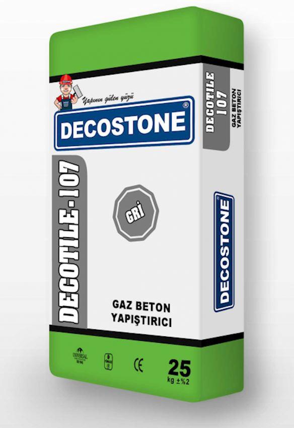 Decotile-107 Gas Concrete Adhesive Adhesives & Sealants