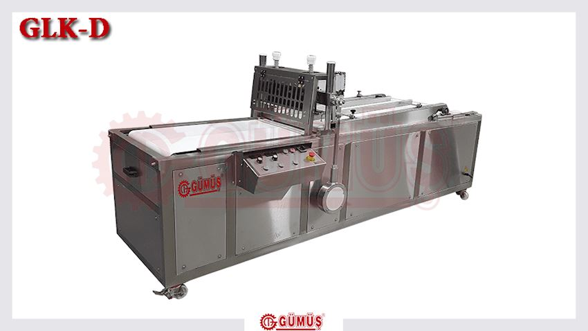 Delight Cutting Machine With Belt