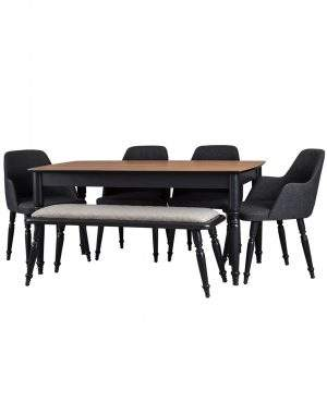 DELUX Table Set