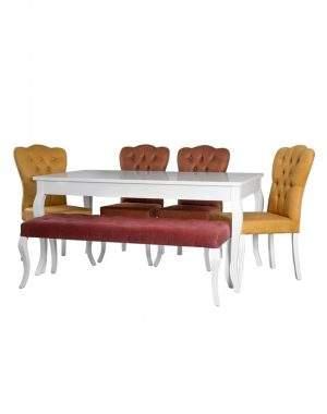 DENİSA Table Set
