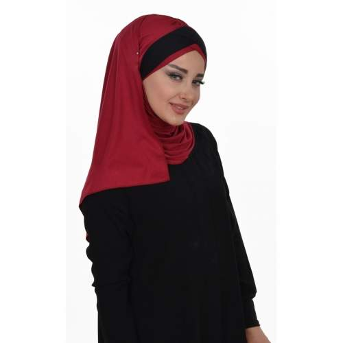 Design Two-Color Practical Combed Shawl Other Women's Clothing
