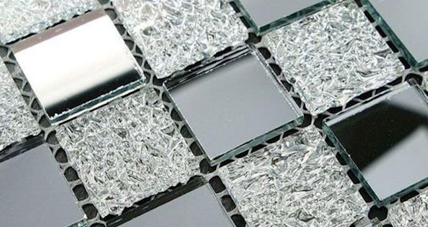 DEXODE CRYSTAL GLASS MOSAIC PAINT Paints & Coatings