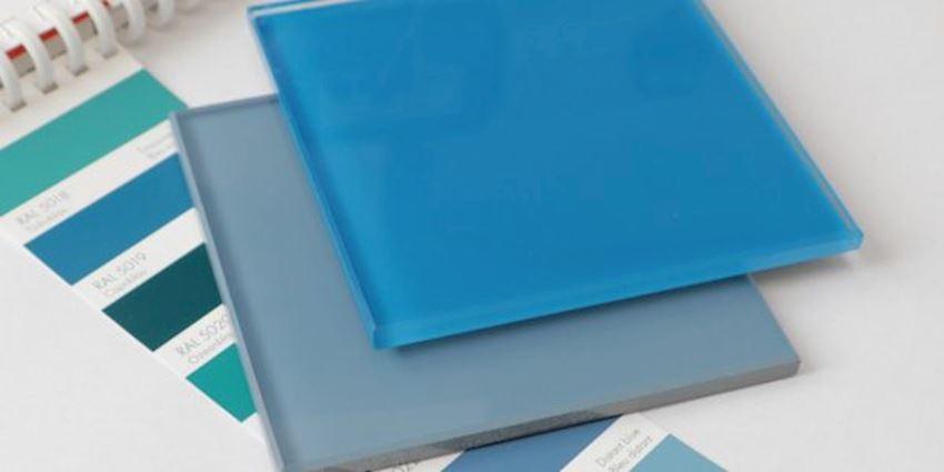 DEXODE SEMI-TEMPERED GLASS PAINTS Paints & Coatings
