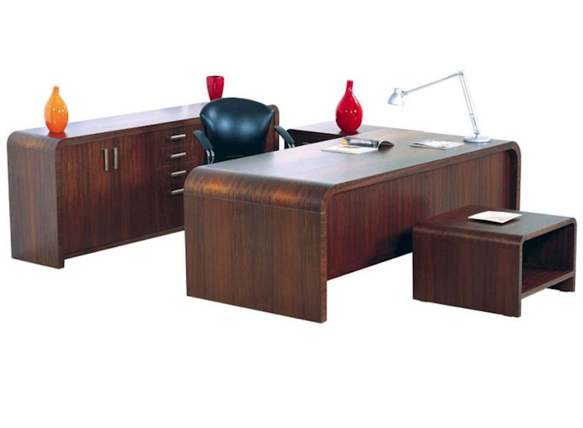DIM EXECUTIVE DESKS FALLOW Office Desks
