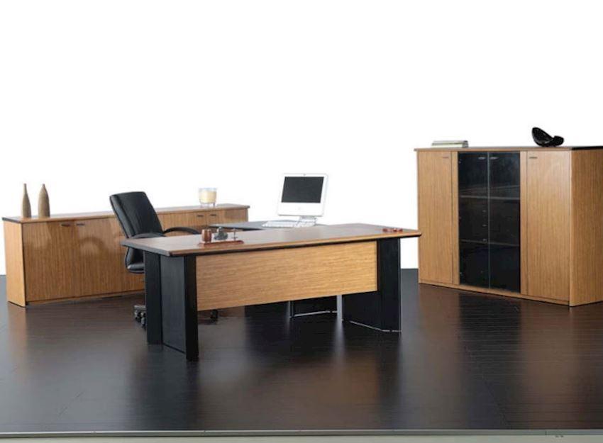 DIM EXECUTIVE DESKS MODULAR Office Desks