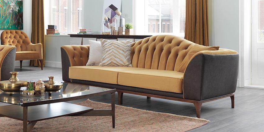 DIM FLOWER Living Room Sofas