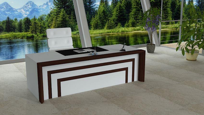DIM HIGH EXECUTIVE OFFICES ASTANA Office Desks