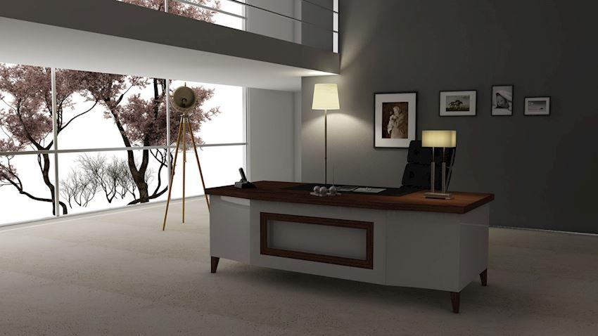 DIM HIGH EXECUTIVE OFFICES BERLIN Office Desks