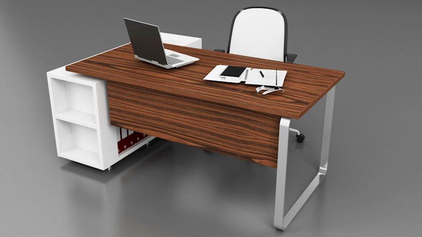 DIM HIGH EXECUTIVE OFFICES SPACE Office Desks