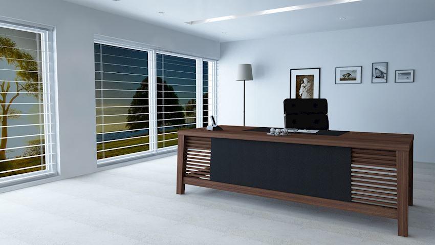 DIM HIGH EXECUTIVE OFFICES TOKYO Office Desks