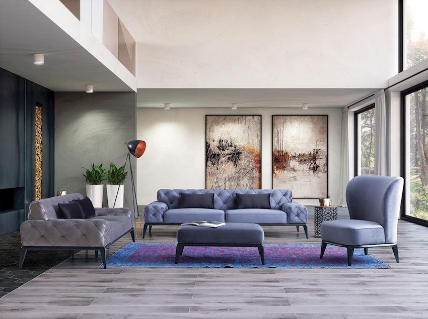 DIM IZMIR Living Room Sofas