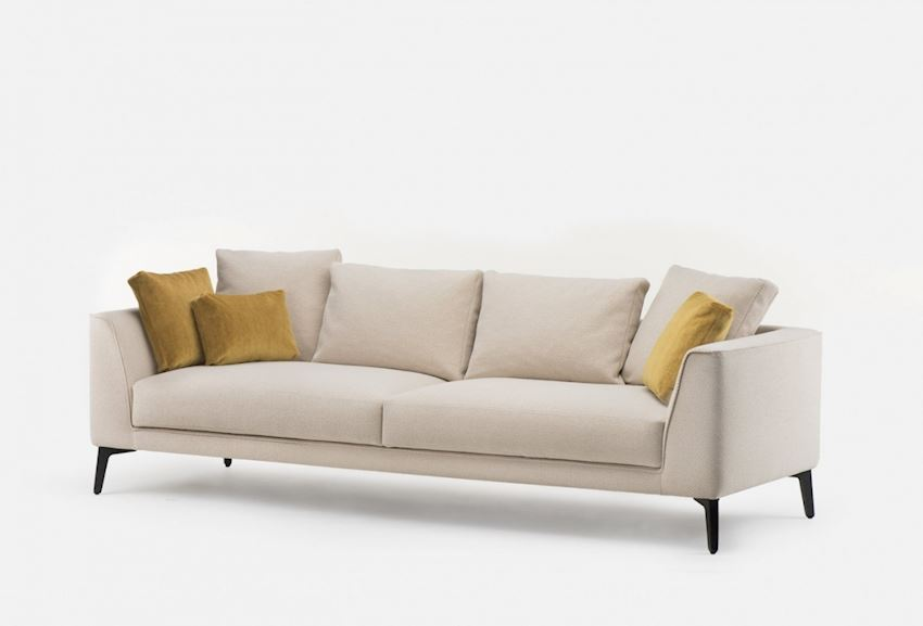 DIM MCQUEEN Living Room Sofas