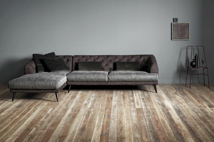 DIM METROPOLE CAPITONNE Living Room Sofas