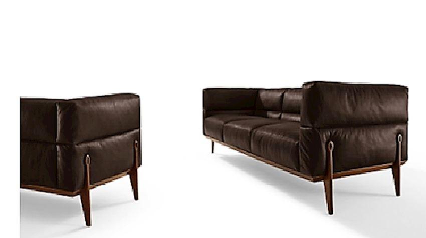 DIM MONTEL Living Room Sofas