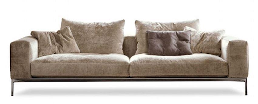 DIM SAVOYE Living Room Sofas