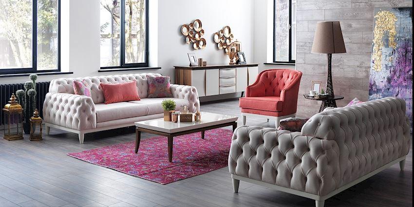 DIM SECRET Living Room Sofas