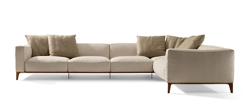 DIM SOFA ATON Living Room Sofas