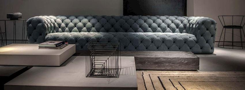 DIM  TOPKAPI Living Room Sofas