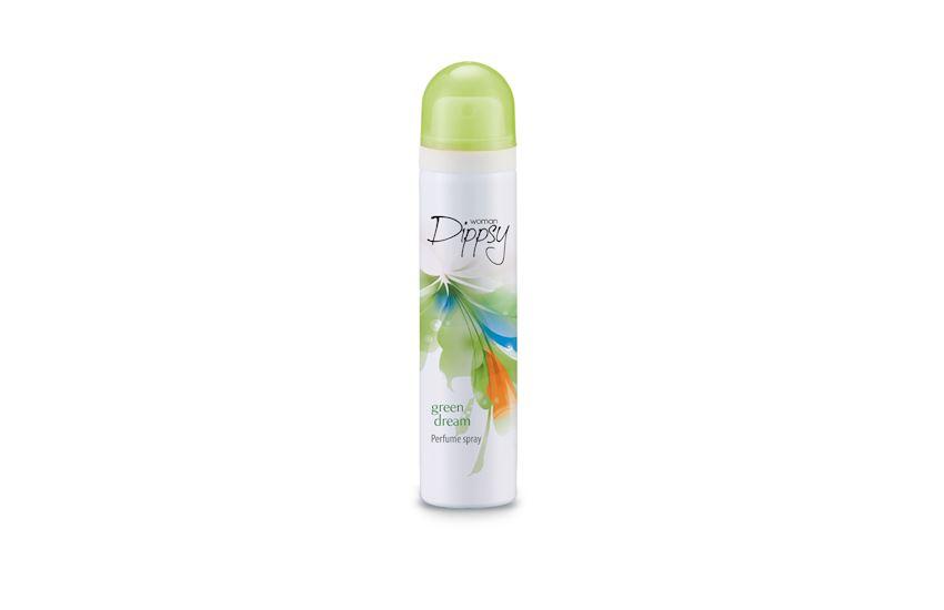 Dippsy Green Dream Fragrance & Deodorant