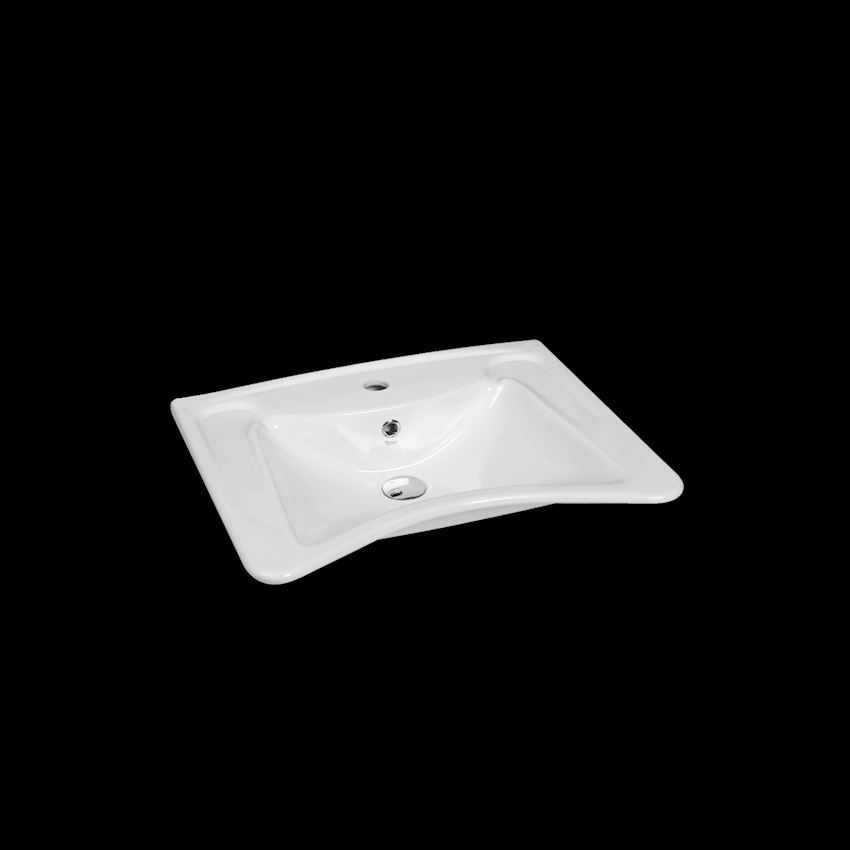 Disabled Washbasin 60 cm Bathroom Sinks