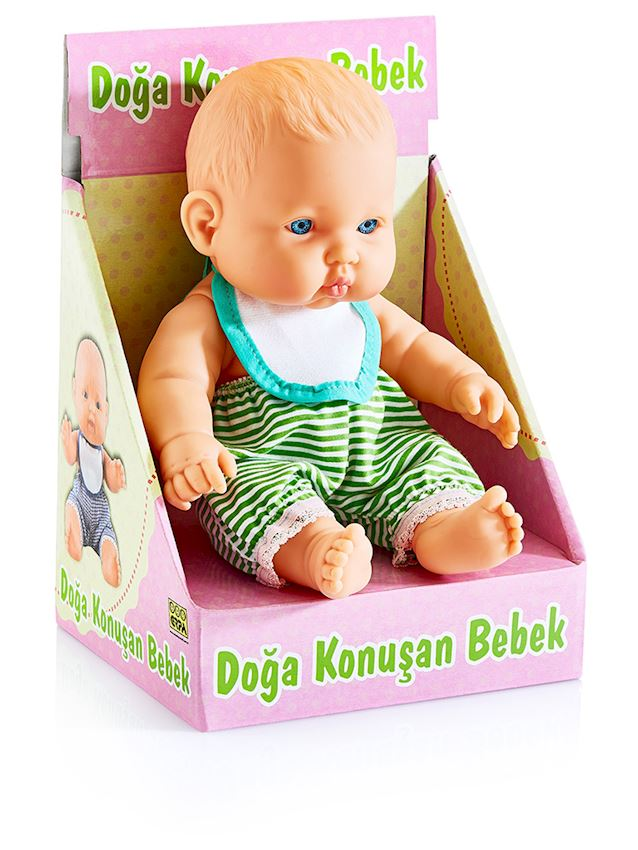 DOĞA BABY TURKISH SPEAKING SINGLE BOX