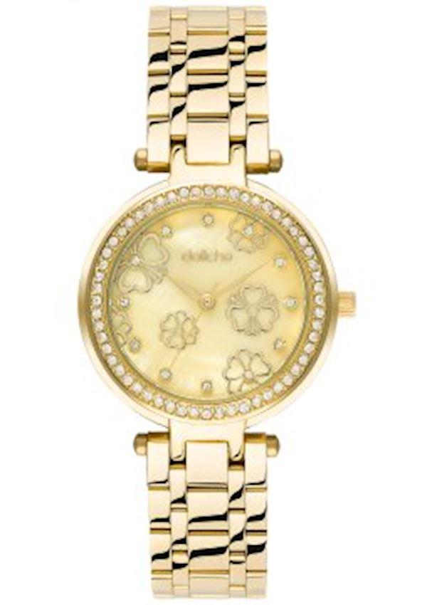 Doliche Exclusive DW314-3 Women's Wristwatches