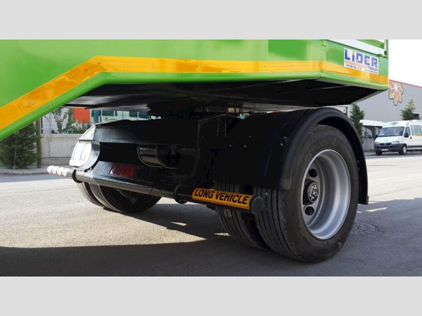 Dolly Truck Trailers