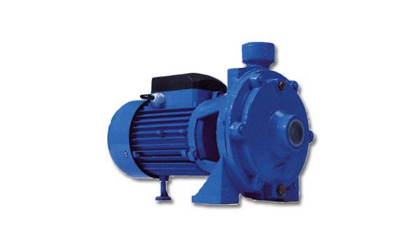 Double-Phase Bronz Fan Centrifuge Pumps