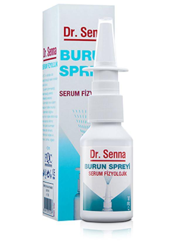 Dr. Senna Saline Spray