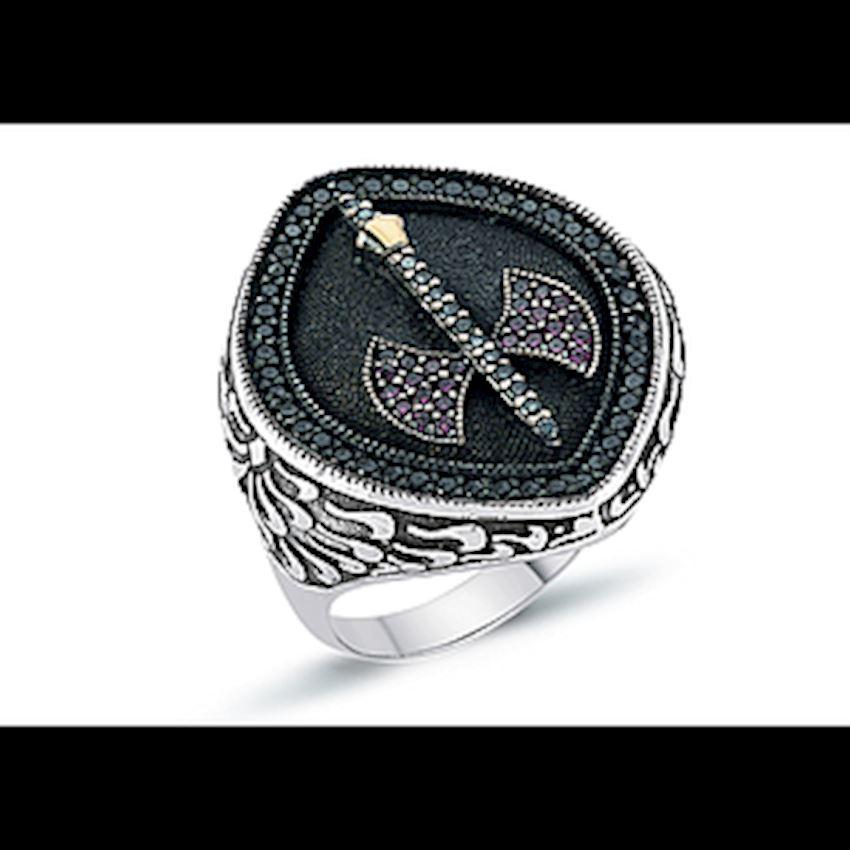 DRG JSN00067-R Rings