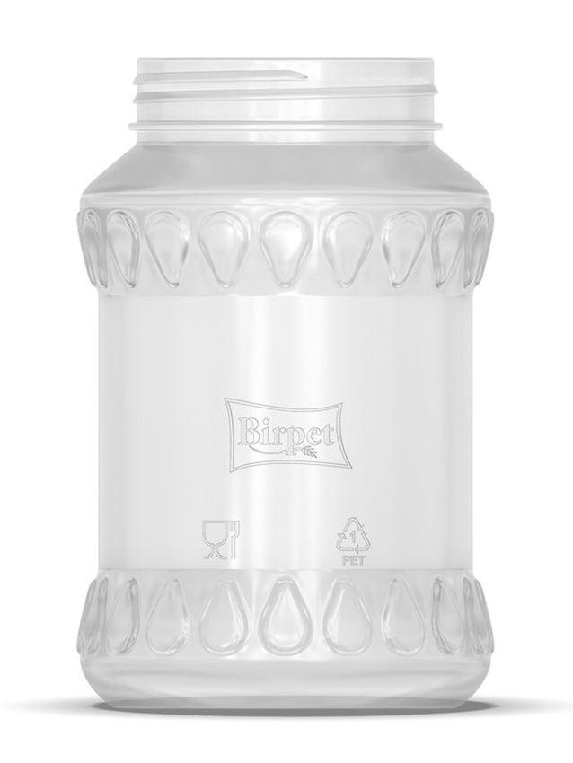 Drip Jar 1300 CC Jar