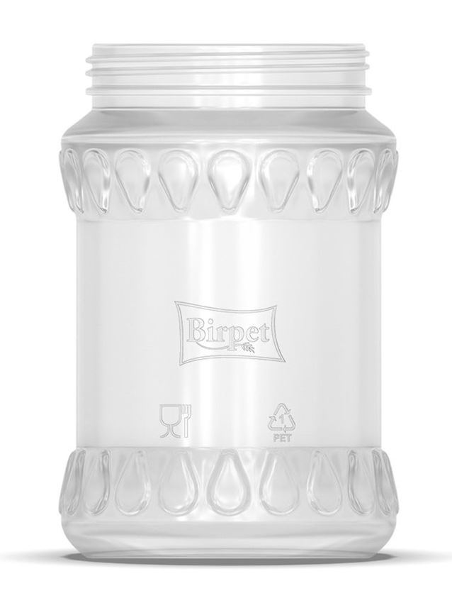Drip Jar 1700 CC Jar