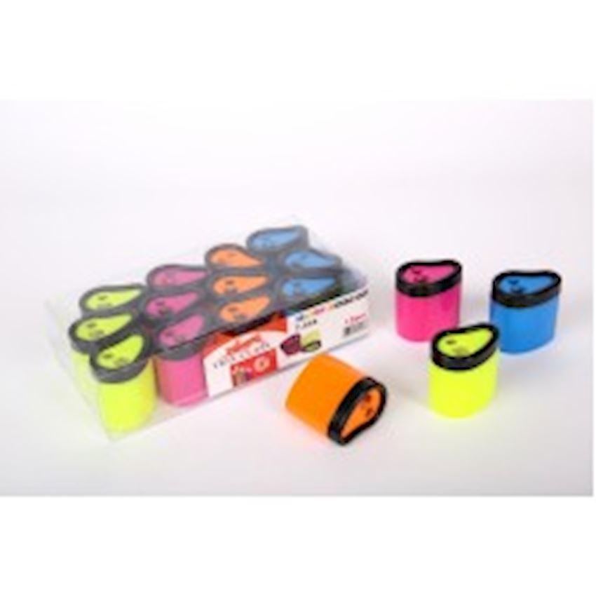 Drop Type Container Sharpener Pencil Sharpeners