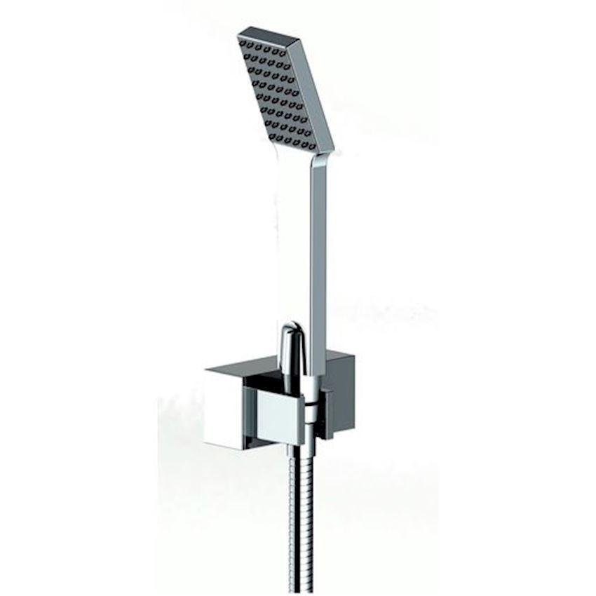 DST26 Shower Sets Shower Set With Hanger (45×70)