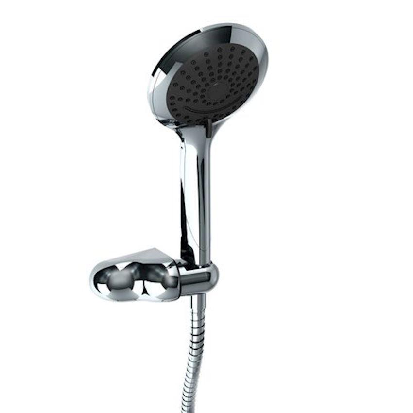 DST38 Shower Sets Shower Set With Hanger (2 FunctionØ130)
