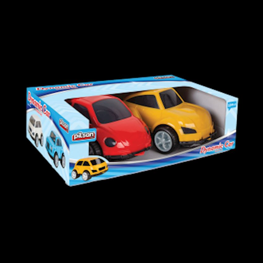 Dynamic Car - Double Other Toy Vehicle