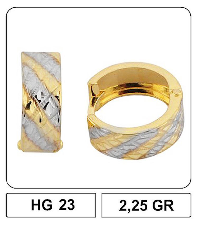 Earrings- PRES HAGI EARRINGS HG23