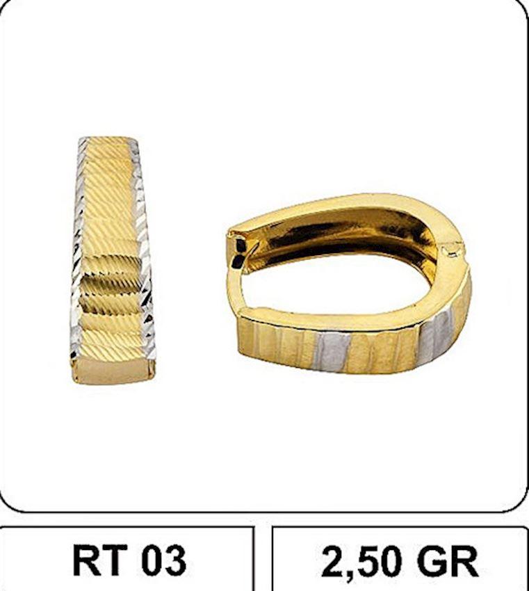 Earrings- PRES HAGI EARRINGS RT03
