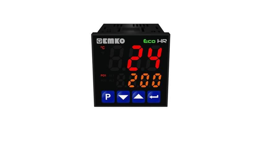 ECO HRPID Hot Runner Control Device