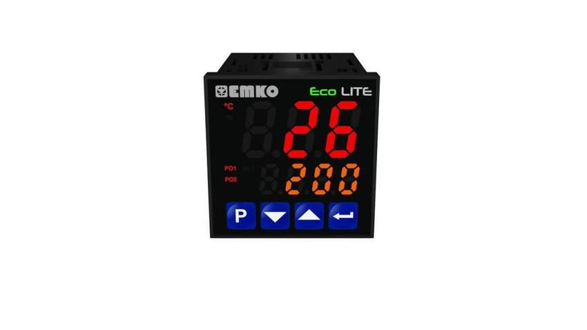 ECO LITEOn-Off Temperature Controller