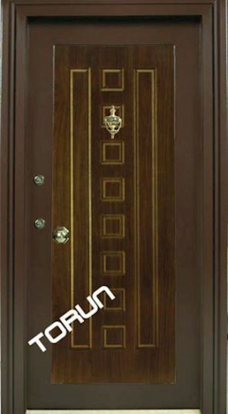 Economic Steel Doors Steel door Price