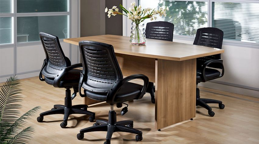 Ekodor Conference Table Office Meeting Room Table