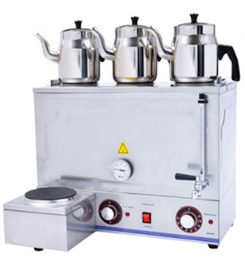 ELECTRIC 55 LT COFFEE COOKER 430K