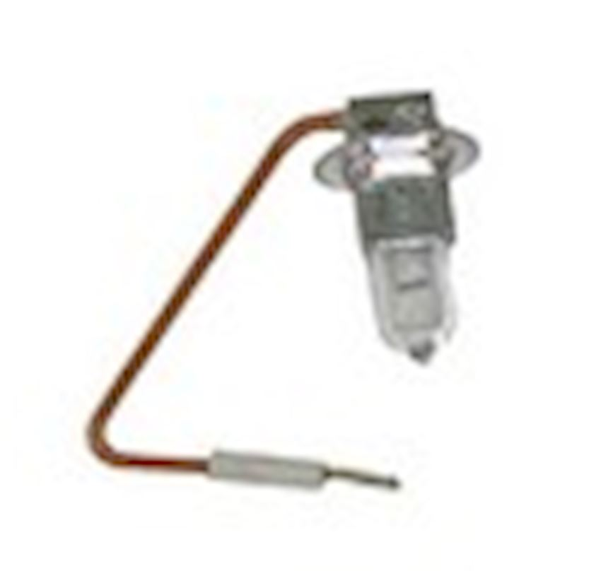 ELECTRICAL SYSTEM BULP H3/24V